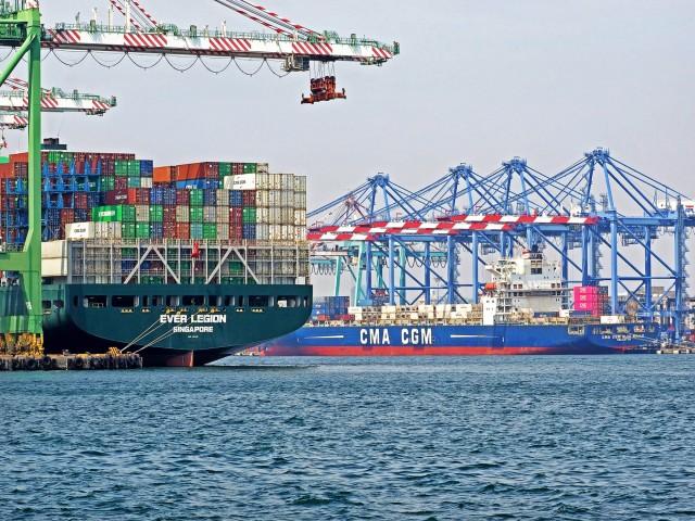 Ευοίωνο το μέλλον για τα containerships
