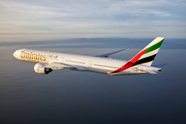 H Emirates επεκτείνει το δίκτυό της