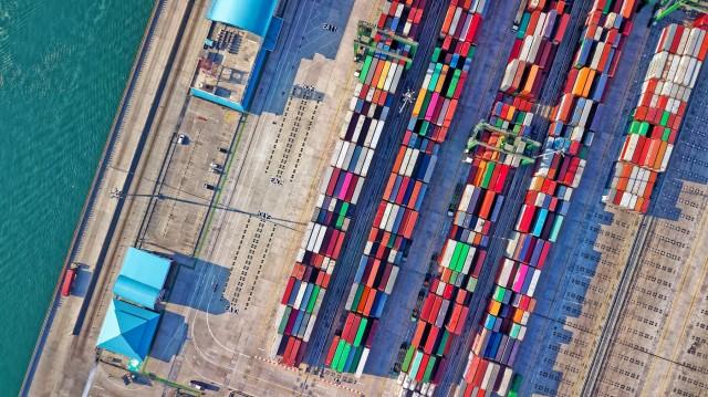 Νέος τερματικός εμπορευματοκιβωτίων σύντομα στην Αίγυπτο