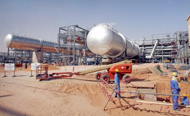 Saudi Aramco: Νέα κοιτάσματα πετρελαίου και φυσικού αερίου