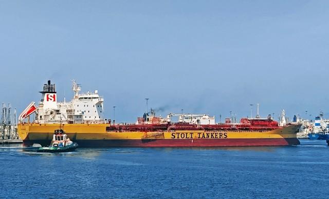 Νέα συμφωνία στην αγορά των chemical tankers