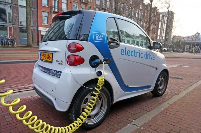 Το μέλλον των ηλεκτρικών οχημάτων