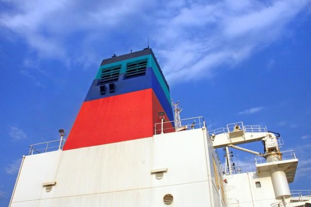 Εκπομπές άνθρακα από πλοία: Η ιαπωνική τεχνολογία στο προσκήνιο