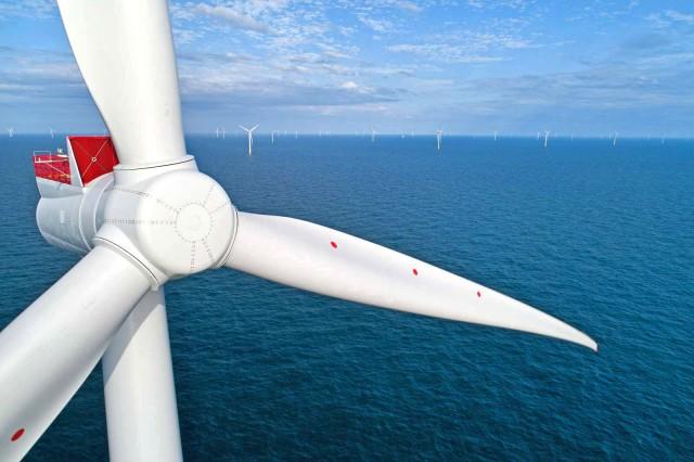 Ταϊβάν: Η αιολική ενέργεια, κινητήριος μοχλός για την ενεργειακή της μετάβαση