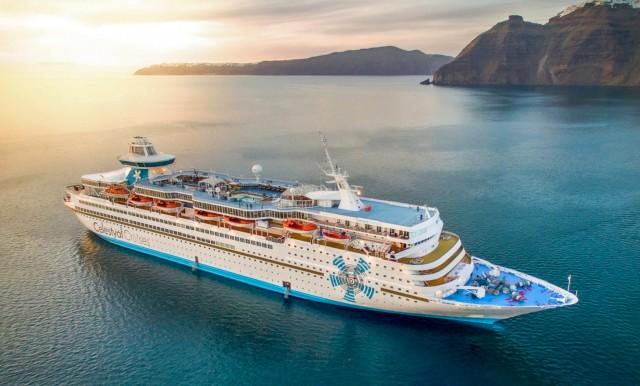 Celestyal Cruises: Ακόμη μία διάκριση στα MedCruise Awards 2020