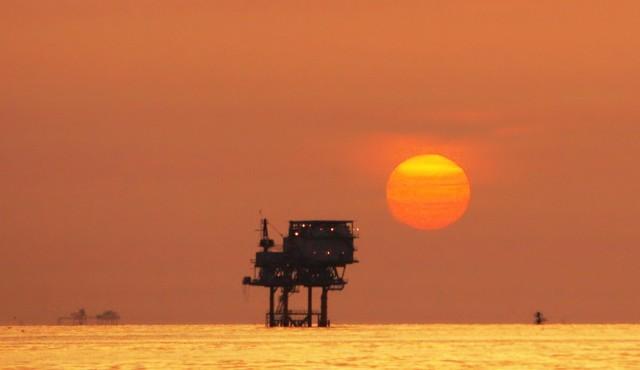 Ανάκαμψη της παγκόσμιας αγοράς πετρελαίου το 2021;