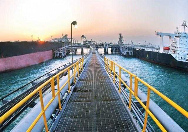 Ιράκ: Πώς κυμάνθηκαν οι πετρελαϊκές εξαγωγές του Αυγούστου