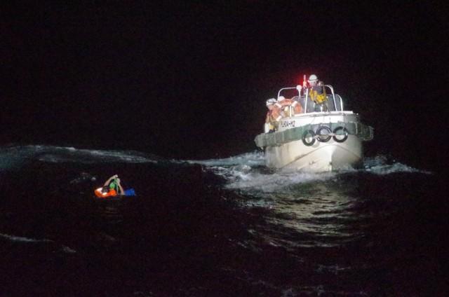 Ναυτική τραγωδία στην Ιαπωνία