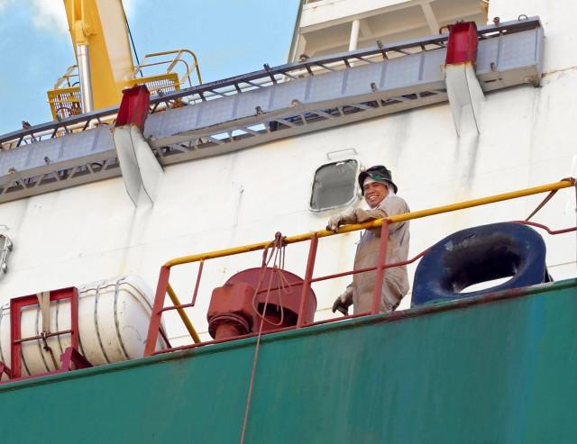 Φιλιππίνες: Έκτακτα μέτρα για τους ναυτικούς εν μέσω πανδημίας