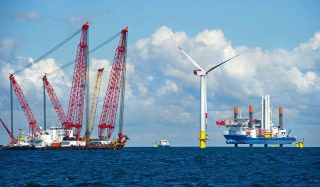 Το στοίχημα των Ανανεώσιμων Πηγών Ενέργειας έναντι του άνθρακα