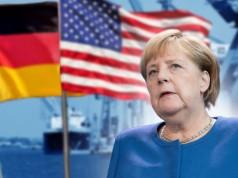 Γερμανία ΗΠΑ