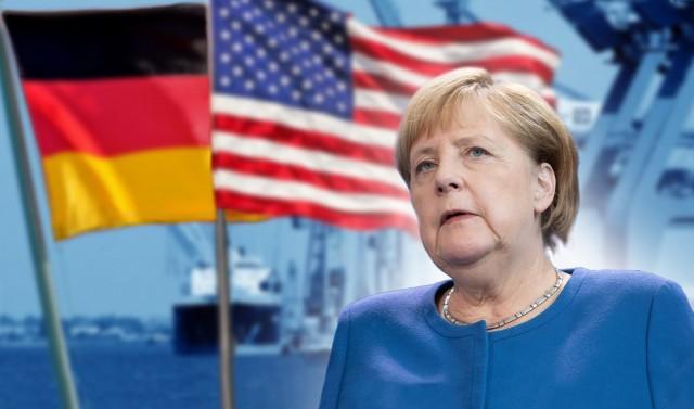 Η Γερμανία, ακάθεκτη προς την υλοποίηση του Nord Stream 2