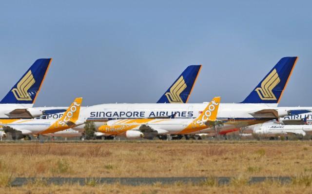 H Singapore Airlines ετοιμάζει κύμα απολύσεων