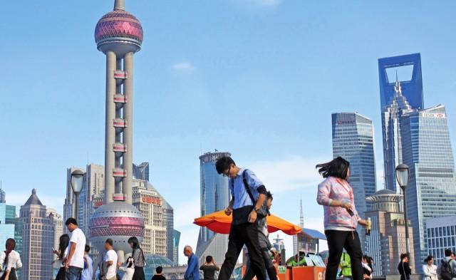 Κινεζική οικονομία: Αισιοδοξία, αλλά όχι σε όλους