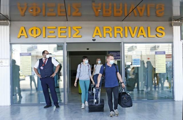Νotam: Οι αεροπορικές οδηγίες που θα ισχύουν έως 12 Οκτωβρίου