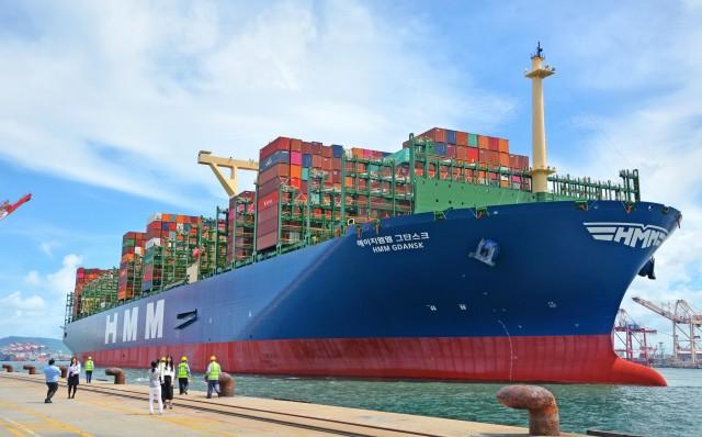 Τα «έξυπνα» πλοία στο επίκεντρο νέων επενδύσεων