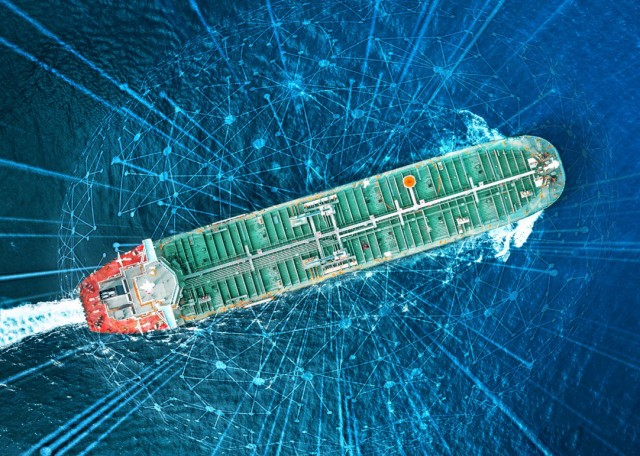 Ένωση δυνάμεων για ψηφιακά πιστοποιητικά πλοίων
