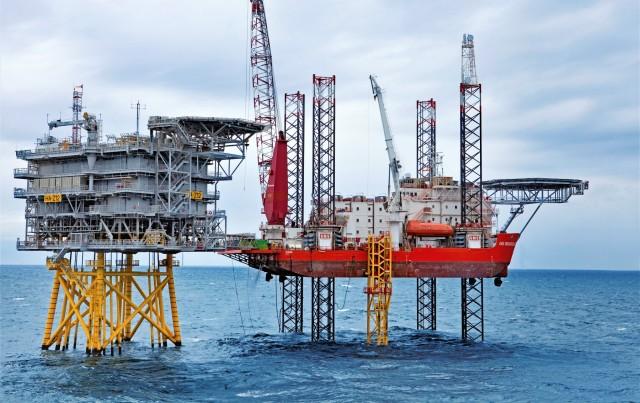ExxonMobil: ανακάλυψη κοιτάσματος πετρελαίου στη Νότια Αμερική