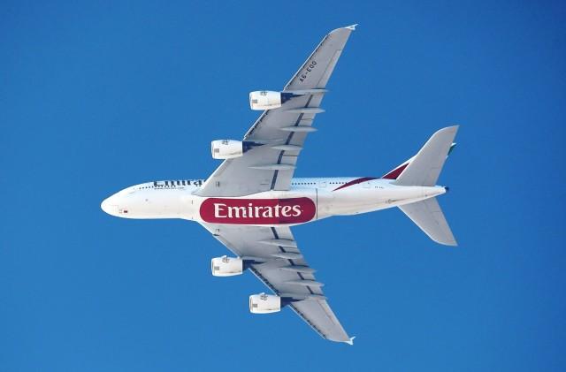Emirates: Κρατική βοήθεια για την αντιμετώπιση της κρίσης