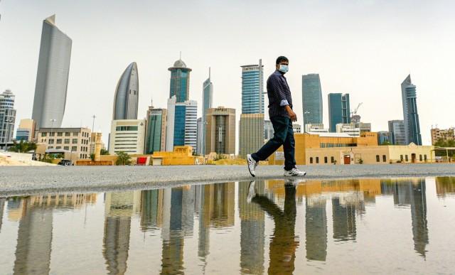Κρίση ρευστότητας και για το Κουβέιτ