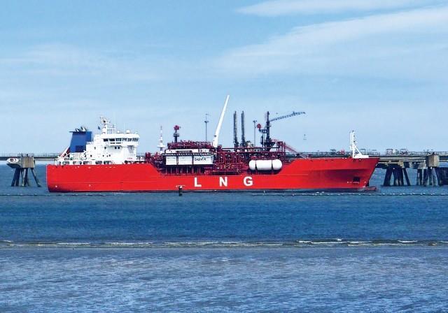 ΗΠΑ: Σταθερότητα στις εξαγωγές LNG