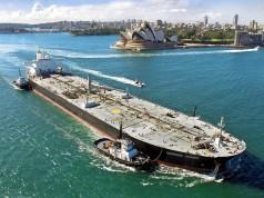 Αυστραλία πετρέλαιο