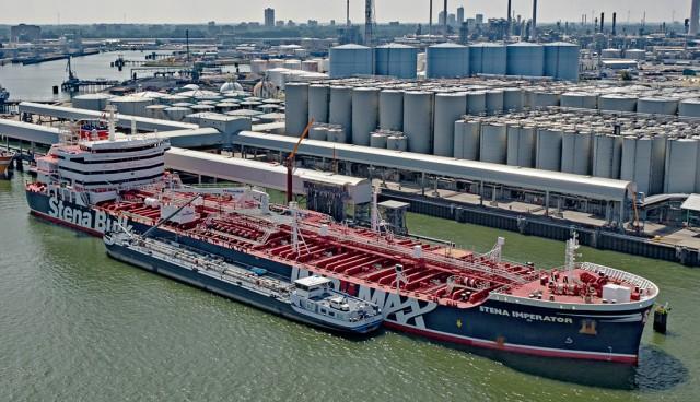 ExxonMobil: Η πρώτη θαλάσσια δοκιμή βιοκαυσίμου