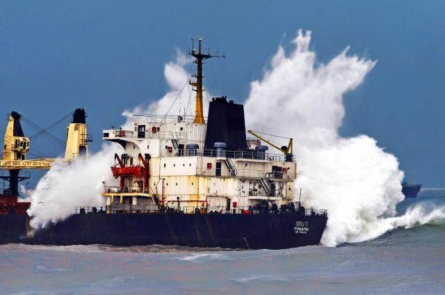 Ο κυκλώνας Σάλι απειλεί τις νοτιοανατολικές ακτές των ΗΠΑ