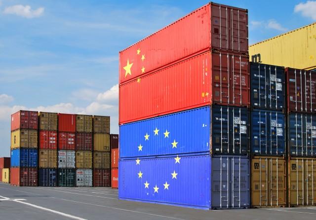 Ιστορική συμφωνία προστασίας 100 ευρωπαϊκών γεωγραφικών ενδείξεων στην Κίνα