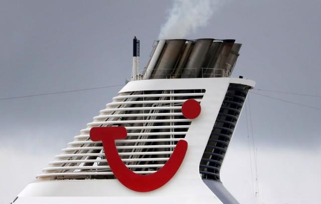TUI Cruises: Επανέναρξη δρομολογίων κρουαζιέρας στην Ελλάδα