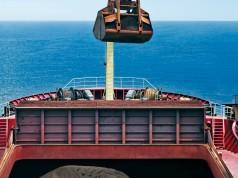 Εκπομπές άνθρακα ναυτιλία