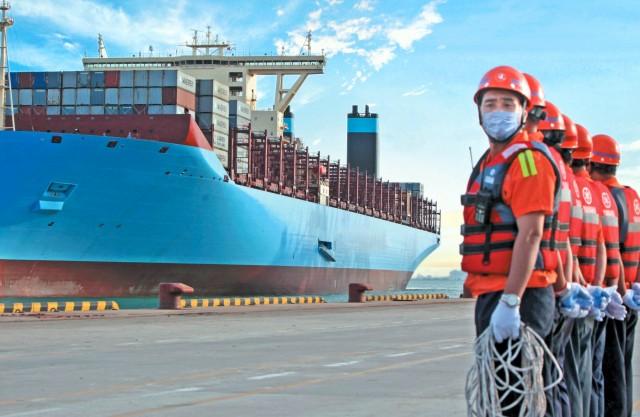Οι κινεζικές βλέψεις και ο αντίκτυπος στο θαλάσσιο εμπόριο και στη ναυτιλία