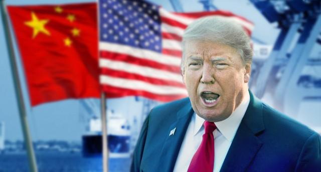 Κόντρα Τραμπ-ΠΟΕ για τις κυρώσεις στην Κίνα