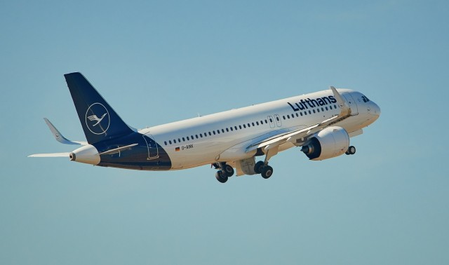 Eπέλαση της Lufthansa στην Ελλάδα από την ερχόμενη άνοιξη