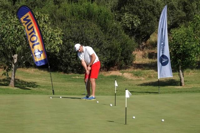 Στις 10 Οκτωβρίου το Glyfada Maritime Golf Event