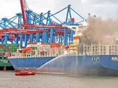 Κίνδυνοι για την ασφάλεια στην εφοδιαστική αλυσίδα