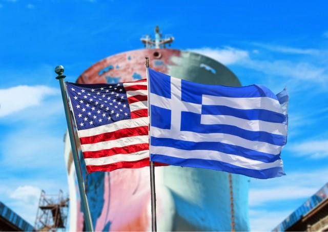 Ναυπηγεία και λιμάνια στο επίκεντρο αμερικανικού ενδιαφέροντος