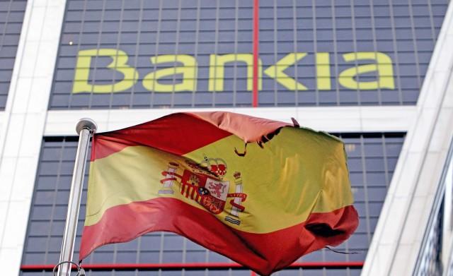 Προ των πυλών ο μεγαλύτερος τραπεζικός όμιλος στην Ισπανία