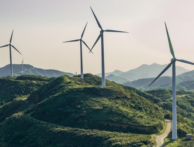 Ανανεώσιμες πηγές ενέργειας: Ρεκόρ σε Ελλάδα και Ευρώπη