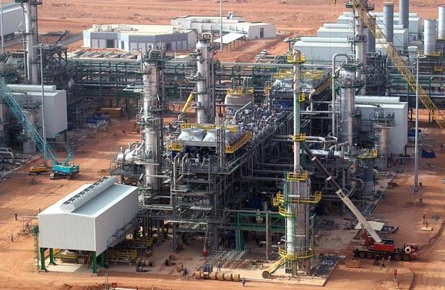 Το Oμάν ιδρύει νέα εταιρεία πετρελαίου και φυσικού αερίου