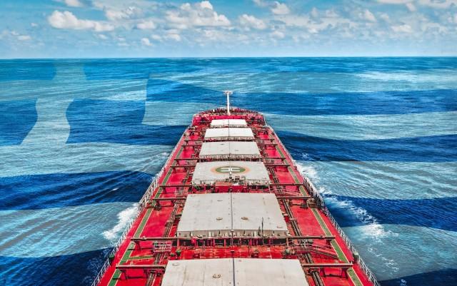 Bulk carriers: Ποιοι είναι οι Έλληνες πρωτοπόροι
