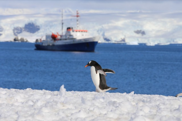 Σήμα κινδύνου από τον Αρκτικό Ωκεανό