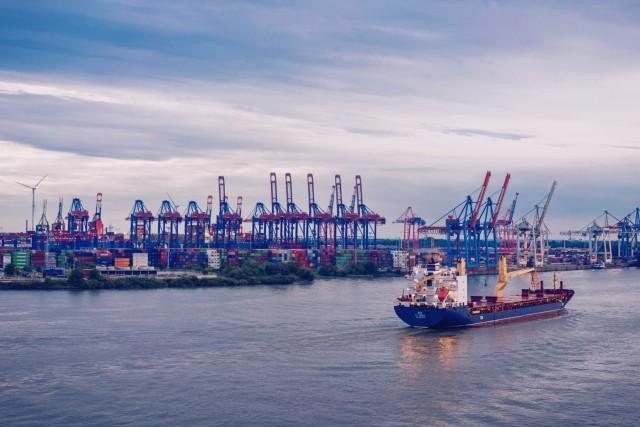 Σταδιακή επανεκκίνηση της γερμανικής βιομηχανίας και οικονομίας