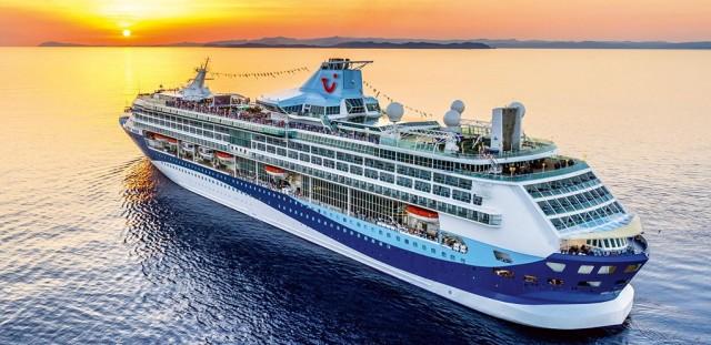 Υγειονομικός συναγερμός: Δώδεκα κρούσματα κορονοϊού σε κρουαζιερόπλοιο