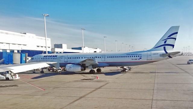 Aegean Airlines: «Η δυσκολότερη συγκυρία στην ιστορία της παγκόσμιας αερομεταφοράς»