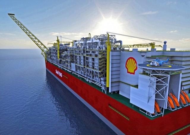 Shell: Ριζικές αλλαγές για την ενεργειακή μετάβαση