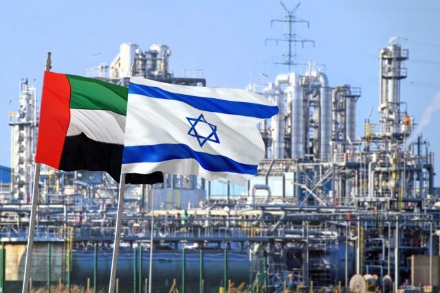 ΗΑΕ-Ισραήλ: Επί τάπητος η συνεργασία και στην ενέργεια