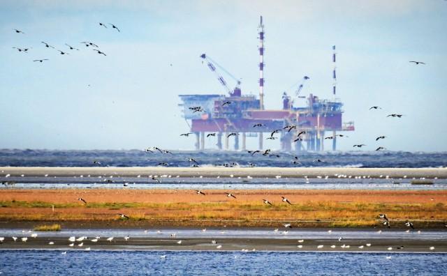 Καναδάς: Η κυβέρνηση, σύμμαχος της βιομηχανίας πετρελαίου