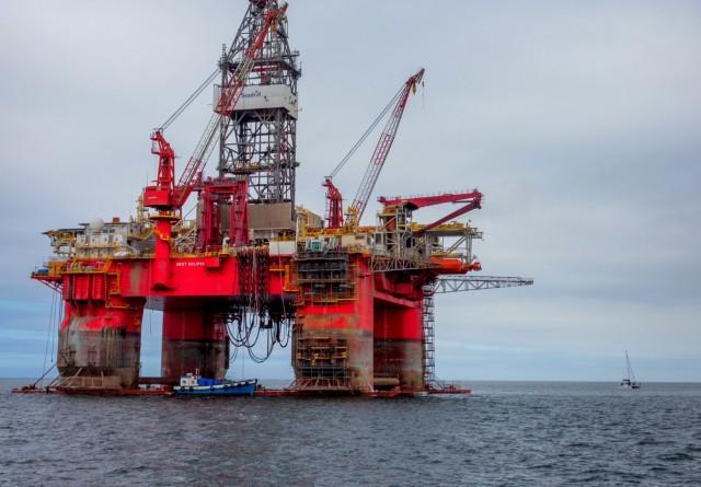 Στο 10% η πτώση στη ζήτηση πετρελαίου