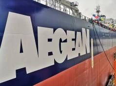 aegean shipping